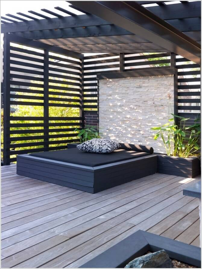 You and Your Home Deserves an Outdoor Oasis 7