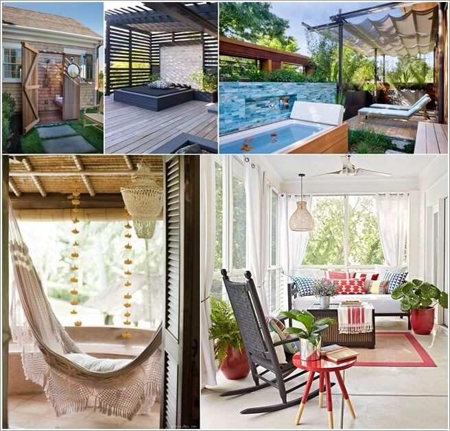 You and Your Home Deserves an Outdoor Oasis a