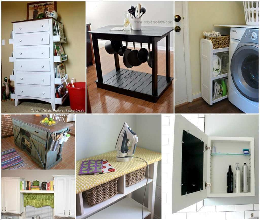 Are You Overlooking Any Storage Space in Your Home 1