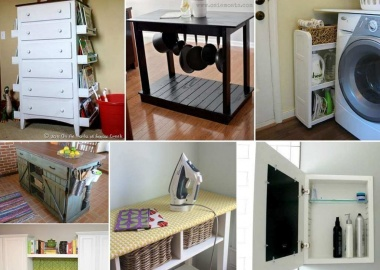 Are You Overlooking Any Storage Space in Your Home fi