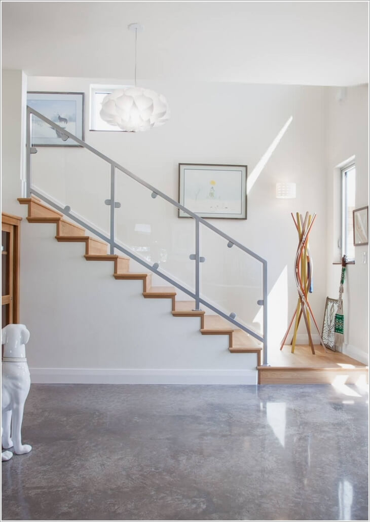 Design Such an Entry Way Floor That Catches Attention 10