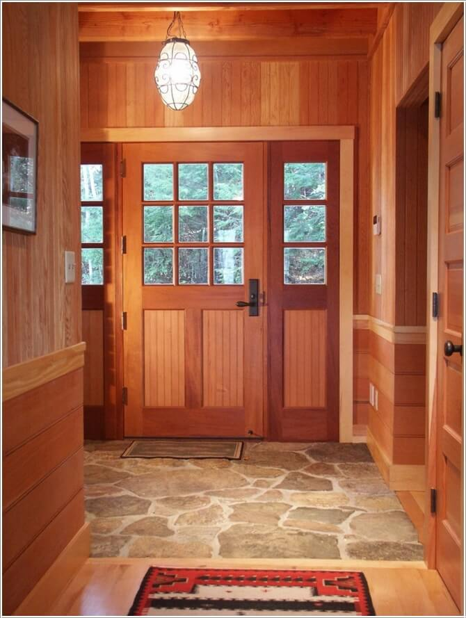 Design Such an Entry Way Floor That Catches Attention 3