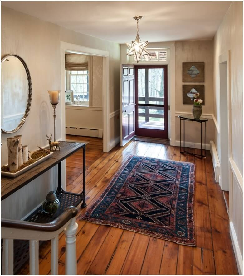 Design Such an Entry Way Floor That Catches Attention 5