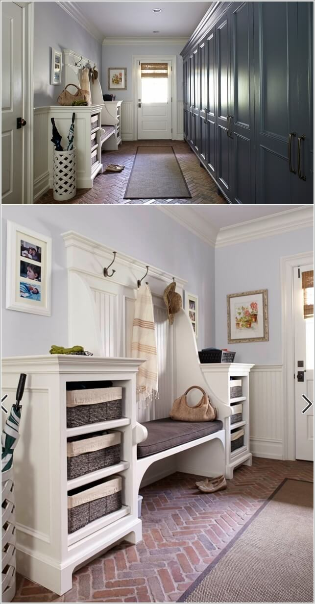 Design Such an Entry Way Floor That Catches Attention 8