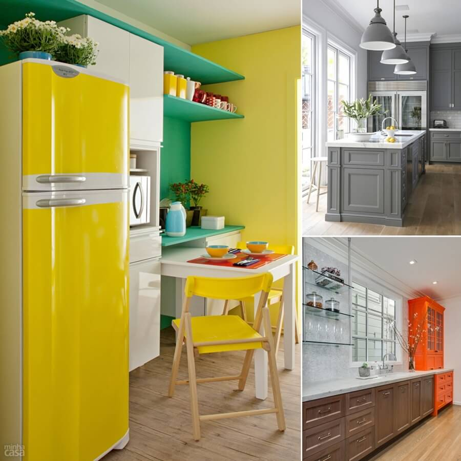 design your kitchen with a cool color scheme design your kitchen