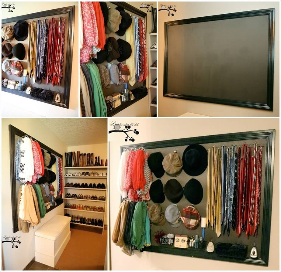 How Wonderful This His and Her Closet Organizer Is 1