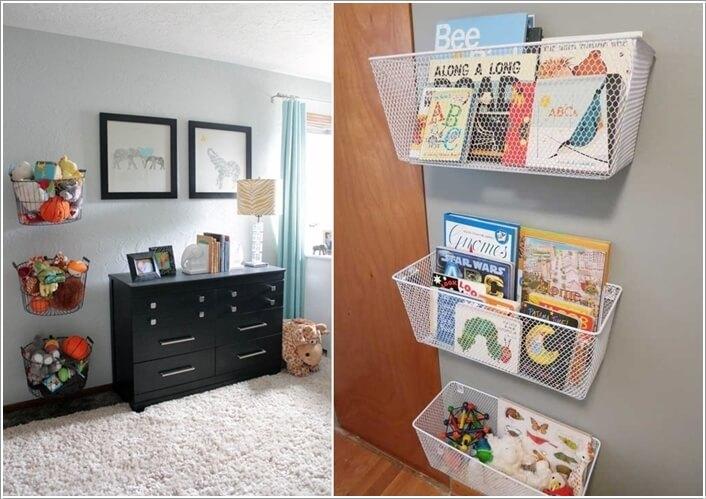 Ingenious Ways to Add Extra Storage to Your Kids' Room 4 Ingenious Ways to Add Extra Storage to Your Kids' Room Ingenious Ways to Add Extra Storage to Your Kids' Room ingenious ways to add extra storage to your kids room 4