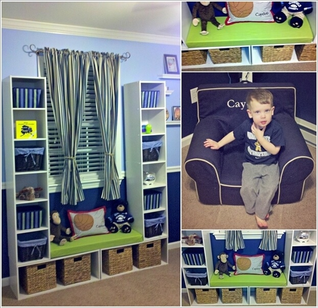 Ingenious Ways to Add Extra Storage to Your Kids' Room 5 Ingenious Ways to Add Extra Storage to Your Kids' Room Ingenious Ways to Add Extra Storage to Your Kids' Room ingenious ways to add extra storage to your kids room 5
