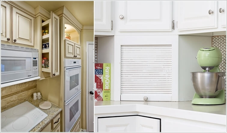 Make a Small Kitchen Look Bigger with These Tips 8