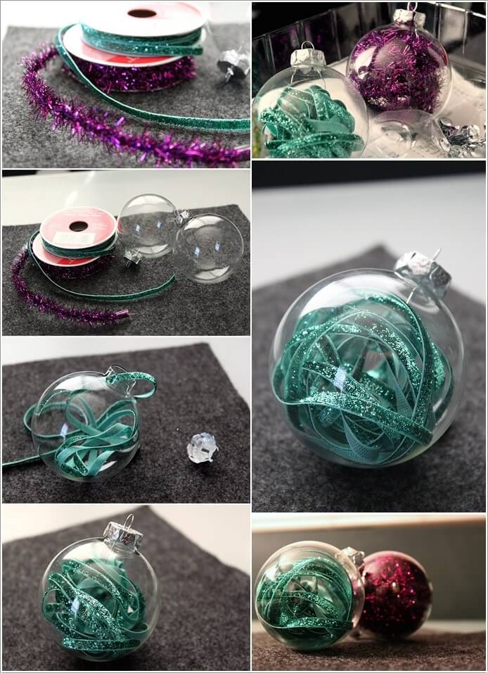 Make This Year's Christmas Decor with Ribbons 9