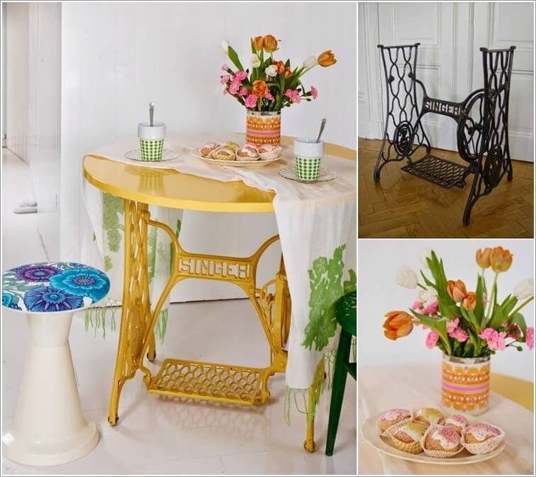 Small Dining Table Ideas for Tiny Spaces 1