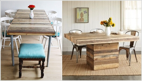 Small Dining Table Ideas For Tiny Spaces 10