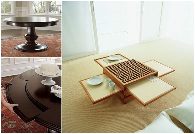 Small Dining Table Ideas For Tiny Spaces 7