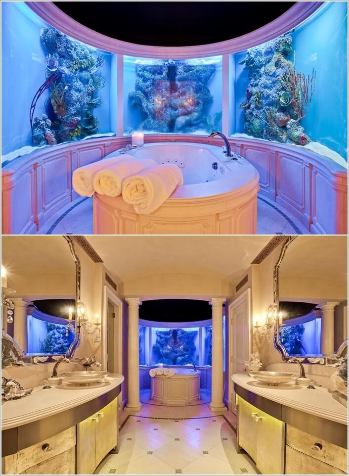 These Crazy Home Aquariums Will Take Your Breath Away 10 These Crazy Home Aquariums Will Take Your Breath Away These Crazy Home Aquariums Will Take Your Breath Away these crazy home aquariums will take your breath away 10