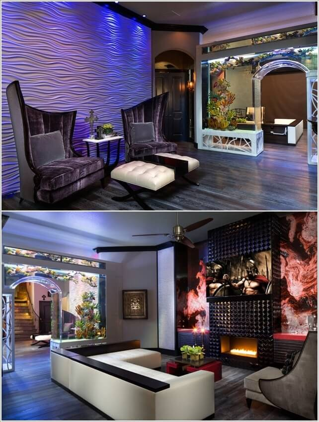 These Crazy Home Aquariums Will Take Your Breath Away 2 These Crazy Home Aquariums Will Take Your Breath Away These Crazy Home Aquariums Will Take Your Breath Away these crazy home aquariums will take your breath away 2