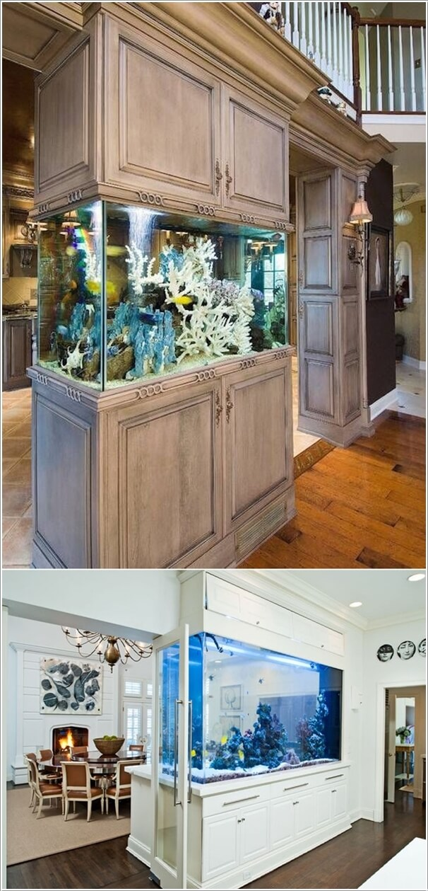 These Crazy Home Aquariums Will Take Your Breath Away 5 These Crazy Home Aquariums Will Take Your Breath Away These Crazy Home Aquariums Will Take Your Breath Away these crazy home aquariums will take your breath away 5