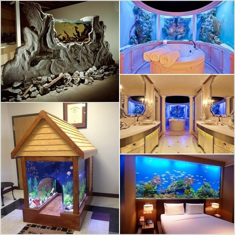 These Crazy Home Aquariums Will Take Your Breath Away a These Crazy Home Aquariums Will Take Your Breath Away These Crazy Home Aquariums Will Take Your Breath Away these crazy home aquariums will take your breath away a