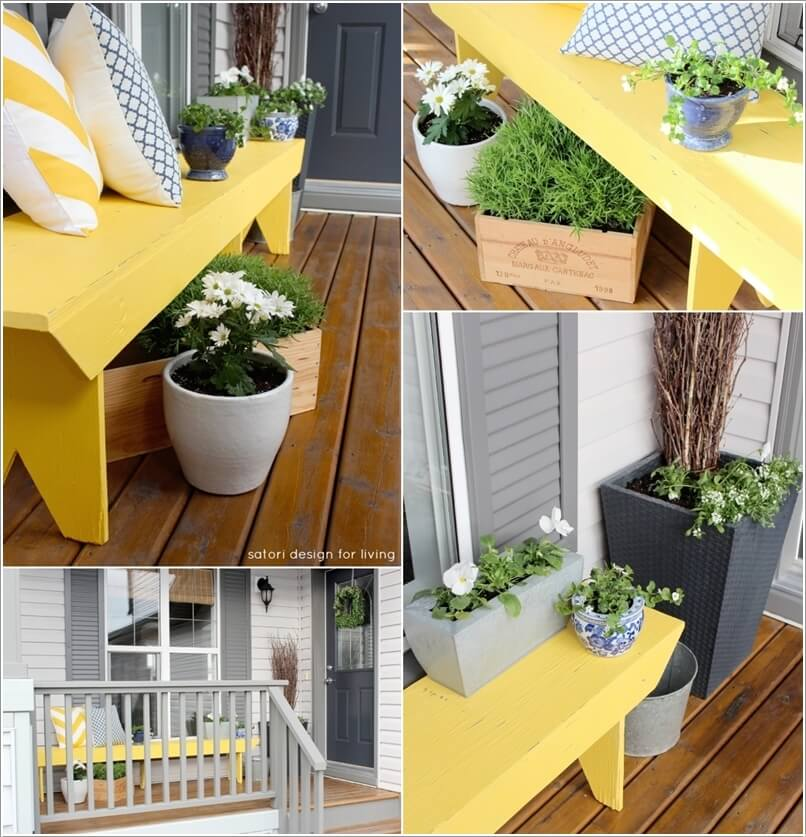 You Would Love to Try DIY Porch Decor Projects 7 You Would Love to Try These DIY Porch Decor Projects You Would Love to Try These DIY Porch Decor Projects you would love to try diy porch decor projects 7