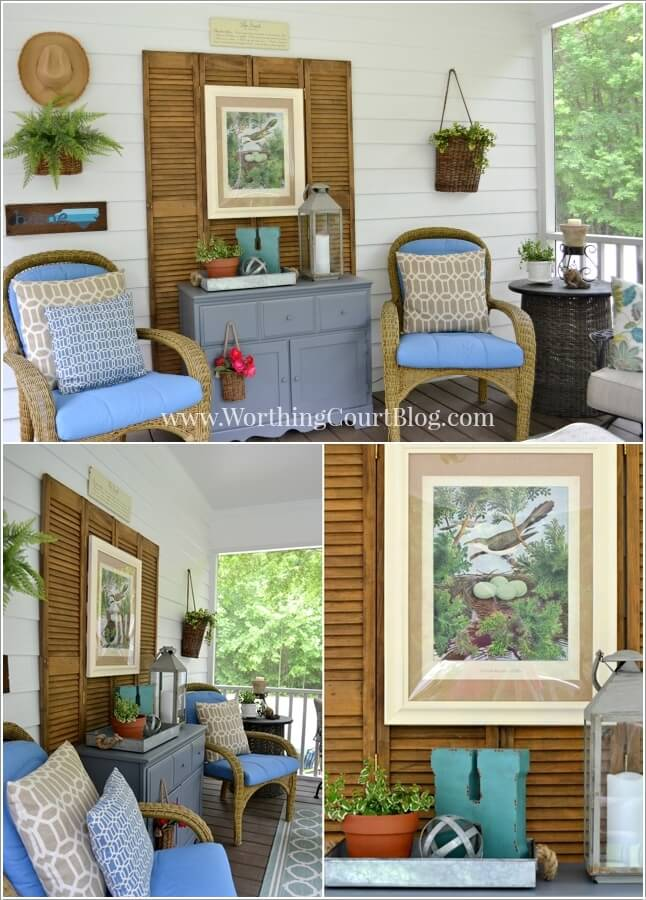 You Would Love to Try DIY Porch Decor Projects 8 You Would Love to Try These DIY Porch Decor Projects You Would Love to Try These DIY Porch Decor Projects you would love to try diy porch decor projects 8