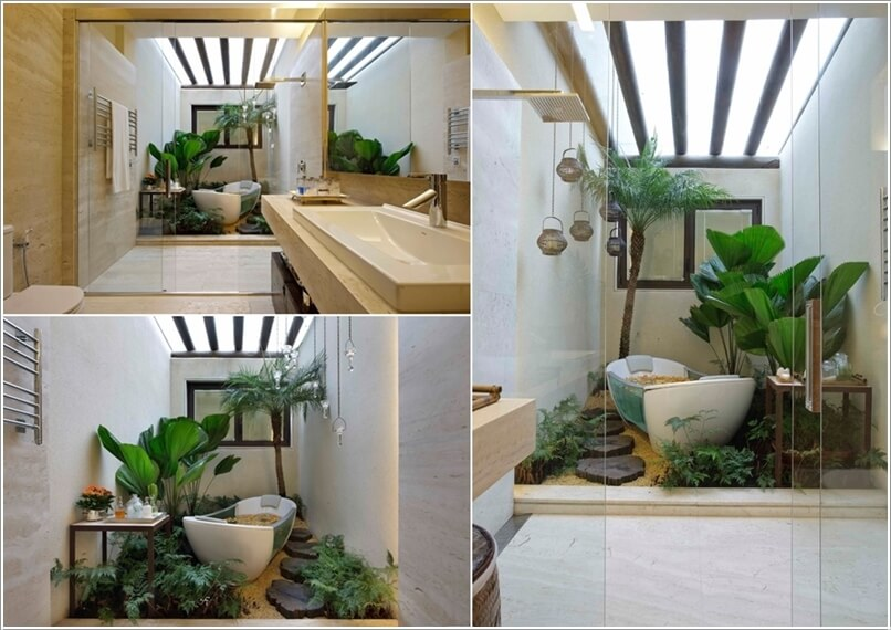 10 Awesome Themes to Design Your Bathroom With 2