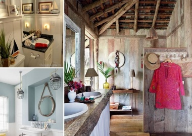 10 Awesome Themes to Design Your Bathroom With fi