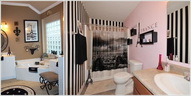 10 Awesome Themes To Design Your Bathroom With 3