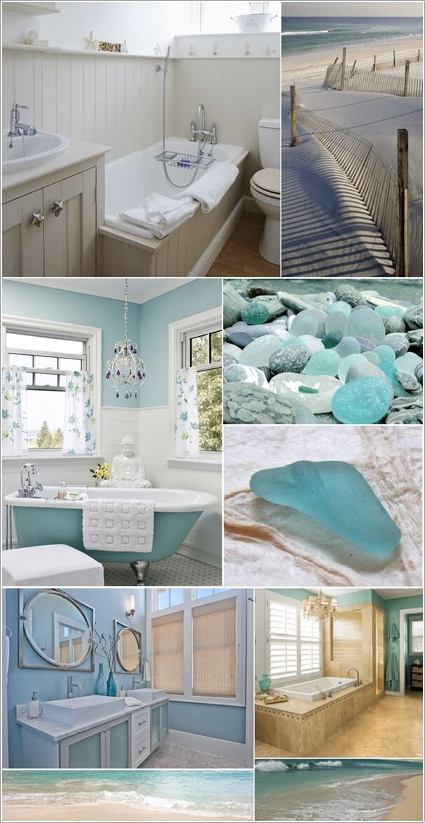 10 Awesome Themes to Design Your Bathroom With 4