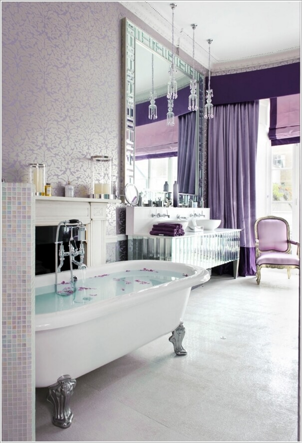 10 Awesome Themes to Design Your Bathroom With 7