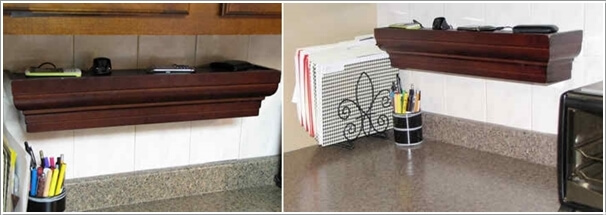 10 Cool And Clever Charging Station Ideas 5