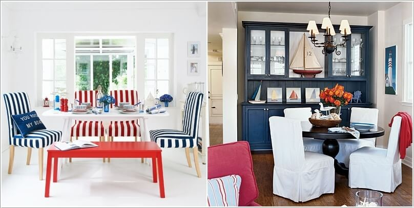 10 Cool Themes for Your Dining Room Decor 6