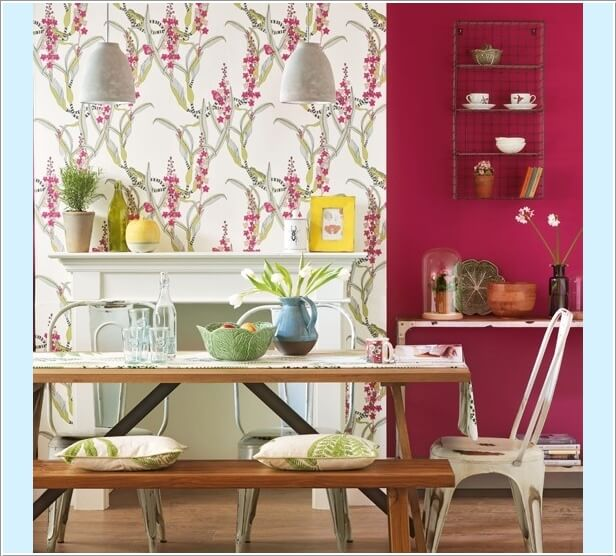 10 Cool Themes for Your Dining Room Decor 7