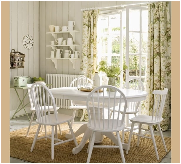 10 Cool Themes for Your Dining Room Decor 4