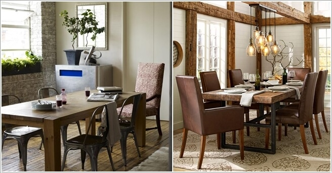 10 Cool Themes for Your Dining Room Decor 5