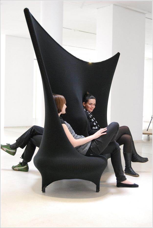 10 unusual and cool couches for your living room 10