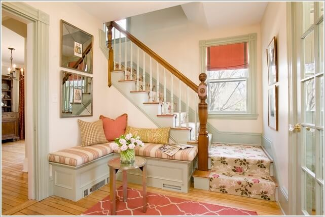 How To Decorate Your Home 10 ways to decorate your home with corner benches