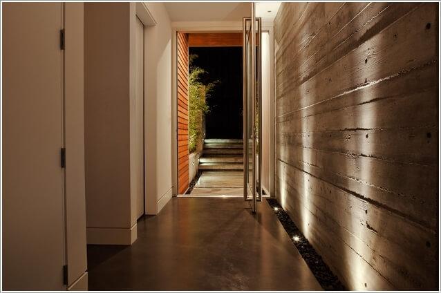 Cool and Fabulous Floor Lighting Ideas 4