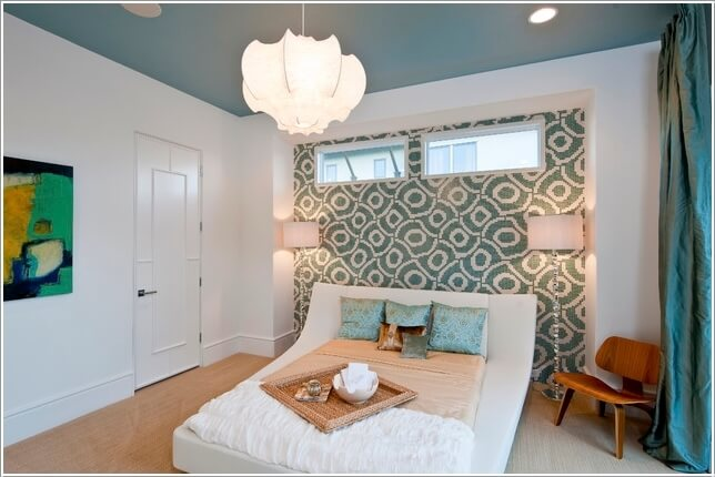 Decorate Your Bedroom Wall in a Creative Way 11