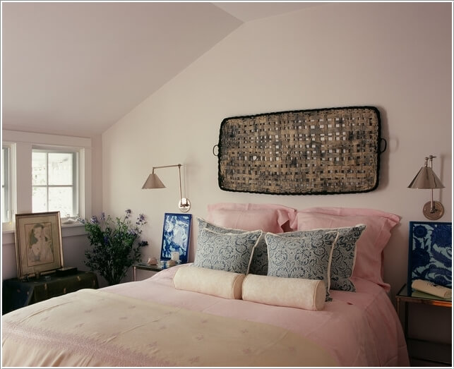 Decorate Your Bedroom Wall in a Creative Way 4