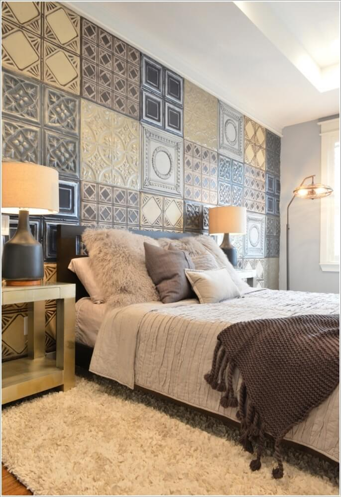 Decorate Your Bedroom Wall In A Creative Way 7 Decorate Your Bedroom S Wall In
