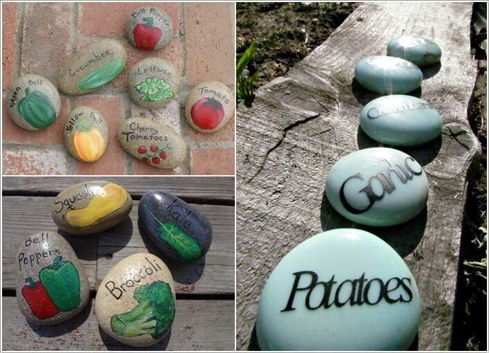 Decorate Your Home's Outdoor with Pebbles 8