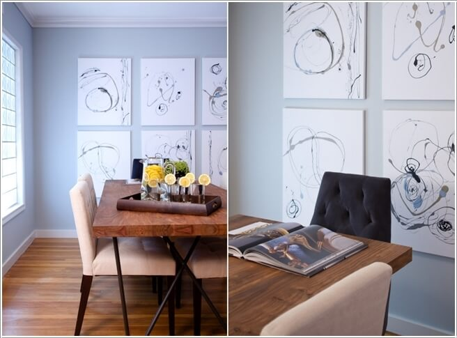 How To Use Photos on Canvas to Create a Contemporary Interior Feel and Regulate Mood 4