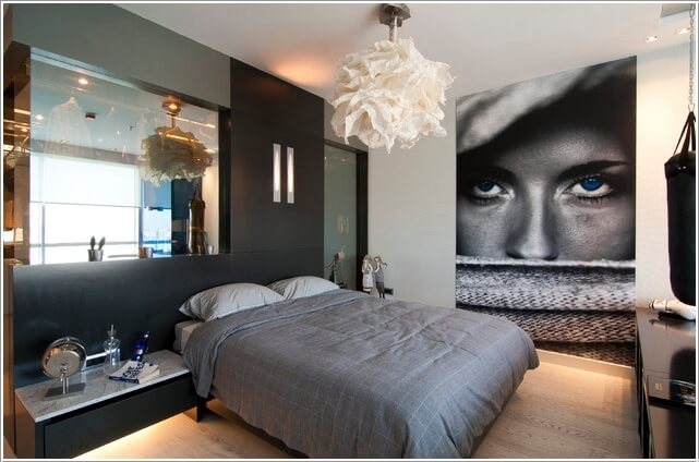 How To Use Photos on Canvas to Create a Contemporary Interior Feel and Regulate Mood 6
