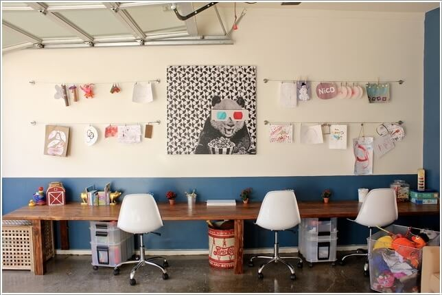 How To Use Photos on Canvas to Create a Contemporary Interior Feel and Regulate Mood 7
