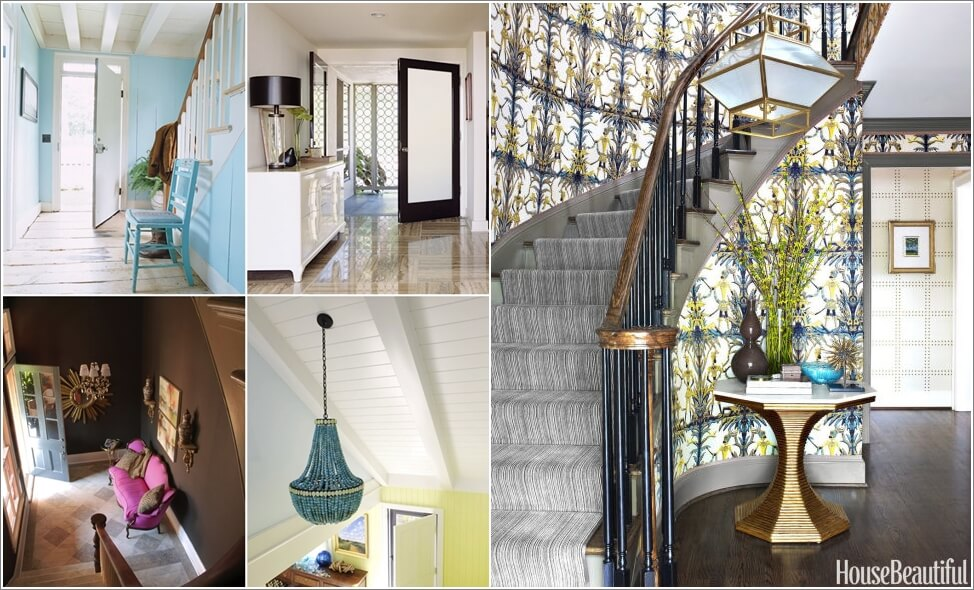 over 40 inspiring foyer design ideas
