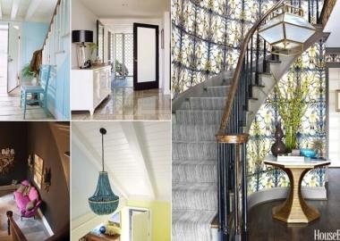 Over 40 Inspiring Foyer Design Ideas fi