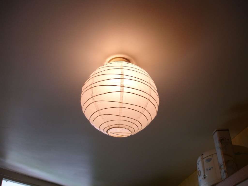 Safe Materials for Lamp Shades