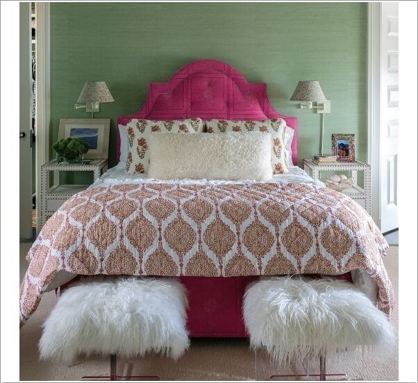 Take a Look At These Chic Bed Bench Alternatives 1