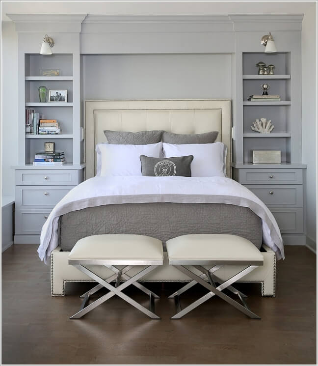 Take a Look At These Chic Bed Bench Alternatives 6
