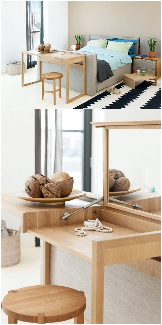 Take a Look At These Chic Bed Bench Alternatives 8