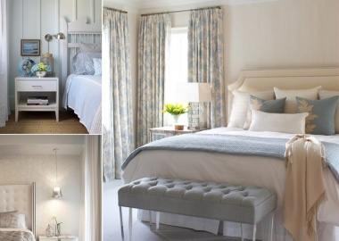 10 Creative Ways to Style Your Nightstand fi